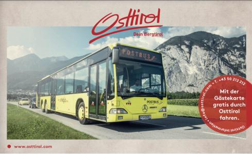 Gratis Bus